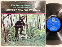 Johnny Griffin / Kerry Dancers
