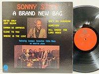 Sonny Stitt / a Brand New Bag