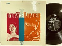Anita O'day Cal Tjader / Time for Two