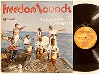 the Sons of Negus / Freedom Sounds