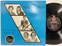 Martin Drew band / British Jazz Artist vol3