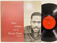 Kenny Drew / Talkin & Walkin