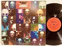 Ramsey Lewis / Funky Serenity