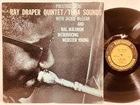 Ray Draper / Tuba Sounds