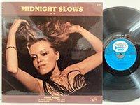 Illinois Jacquet / Midnight Slow vol8