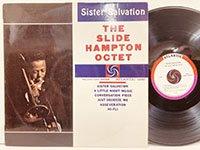 Slide Hampton / Sister Salvation