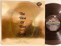 Kool and the Gang / the Best of Kool and the Gang
