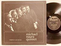 Michael Naura Quintet / European Jazz Sounds