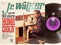 Jr Walker and the All Stars / Home Cookin'
