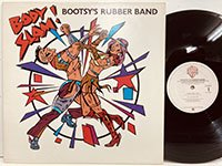 Bootsy's Rubber Band / Body Slam