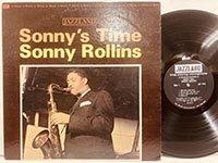 Sonny Rollins / Sonny's Time