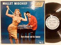 Harry Breuer / Mallet Mischief vol2