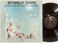 Steely Dan / Countdown to Ecstasy