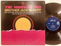 Brother Jack McDuff / Midnight Sun