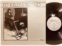 Ed Kelly / & Friends