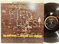 Ira Sullivan / Bird Lives