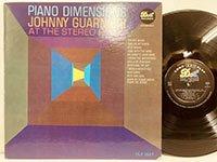 Johnny Guarnieri / Piano Dimensions