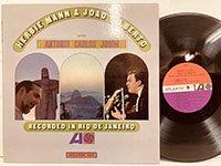 Herbie  Mann Joao Gilberto Antonio Carlos Jobim / Recorded in Rio de Janeiro 8105