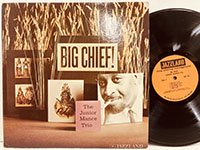 Junior Mance / Big Chief