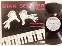 Stan Seltzer / Piano