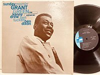 Grant Green / Sunday Mornin'