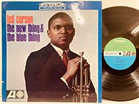 Ted Curson / the New Thing & the Blue Thing
