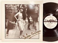 Sheila Chandra / Out on My Own