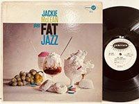 Jackie McLean / plays Fat Jazz