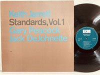 Keith Jarrett / Standards vol1
