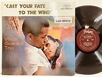 Vince Guaraldi / Cast Your Fate to the Wind