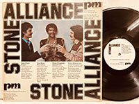 Stone Alliance / St Pmr013