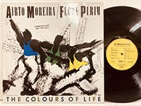 Airto Moreira Flora Purim / the Colours of Life