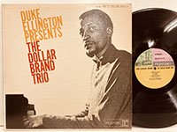 Dollar Brand Trio / Duke Ellington Presents