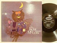 Jackie McLean / Quintet Jgm1064