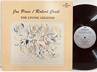 Joe Pass Robert Conti / the Living Legends