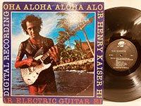 Henry Kaiser / Aloha Studio Solo