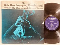 Bob Brookmeyer / Revelation