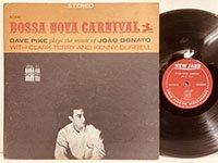 Dave Pike / Bossa Nova Carnival