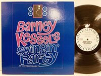 Barney Kessel / Swingin' Party