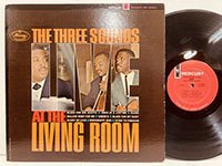 the Three Sounds / Live at the Living Room