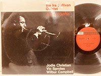 Ira Sullivan Quintet / St 77-la12-18