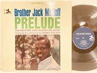 Brother Jack McDuff / Prelude