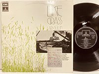 Lars Gullin / Like Grass