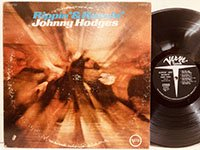 Johnny Hodges / Rippin & Runnin
