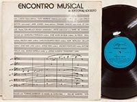 Antonio Adolfo / Encontro Musical