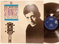 Pat Martino / Strings