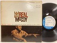 McCoy Tyner / Real McCoy