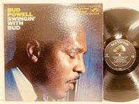 Bud Powell /  Swingin' with Bud