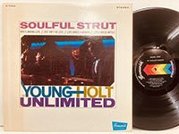 Young Holt Unlimited / Soulful Strut