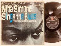 Nina Simone / Sings the Blues